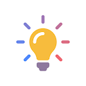 Idea Note - Floating Note, Voice Note, Voice Memo icon