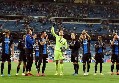 """Simon Mignolet : """"On doit être fier, on a montré notre meilleur football"""""""