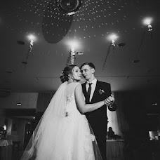 Wedding photographer Natalya Fayzullaeva (Natsmol). Photo of 26.10.2018