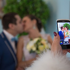Wedding photographer Natalya Gorbatenko (twins03). Photo of 30.10.2014