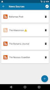 Bahamas News - náhled
