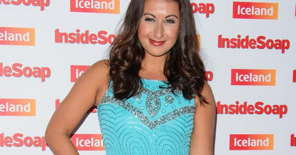 Hayley Tamaddon wants EastEnders role