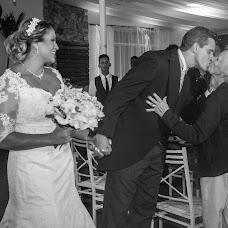 Wedding photographer Paulo Ellias (PauloEllias). Photo of 25.07.2016