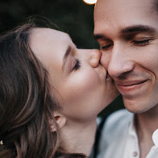 Vestuvių fotografas Sofya Sivolap (sivolap). Nuotrauka 18.09.2018