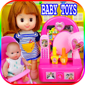 Top Video Baby Doll Toys