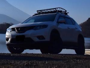 エクストレイル T32 2014年式 20x 4WDのカスタム事例画像 daiki.naさんの2019年05月21日12:58の投稿