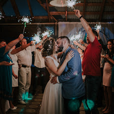 Wedding photographer Kseniya Romanova (romanova). Photo of 19.12.2018
