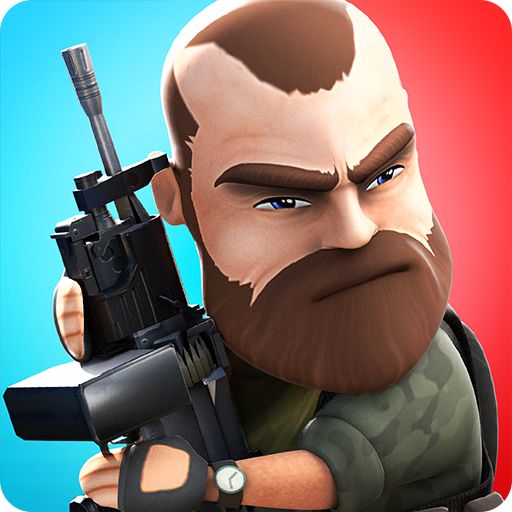 WarFriends: PvP Shooter Game APK Cracked Download