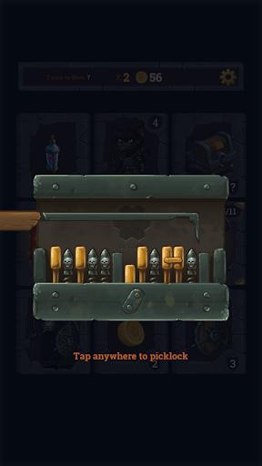 Look, Your Loot! - A card crawler screenshot 8