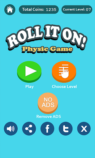 Roll It On 1.0.0 screenshots 1
