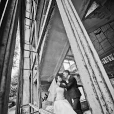 Wedding photographer Nikita Bezrukov (nikitabezrukov). Photo of 04.09.2013