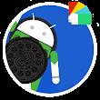 Oreo Theme - Xperia™ (totally free forever) icon
