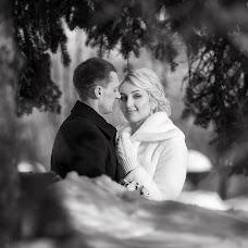 Wedding photographer Tatyana Sarycheva (SarychevaTatiana). Photo of 18.04.2017