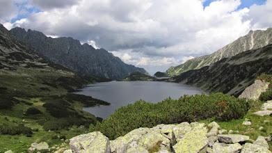 Photo: Dolina Pięciu Stawów Polskich