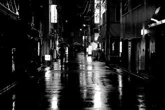 Photo: Ginza Tokyo by: Bernd Schaefers