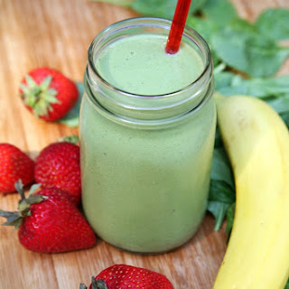 Vegan Breakfast Smoothie to Manage Your Weight