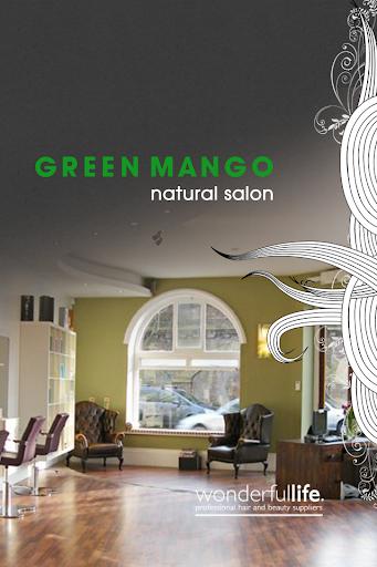 Green Mango Natural Salon