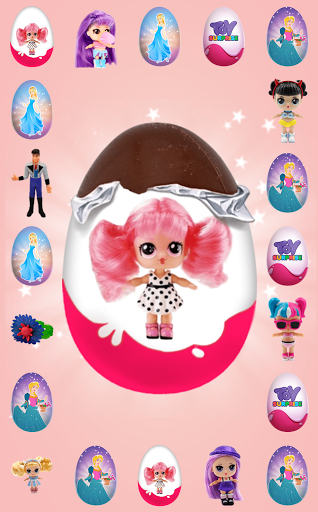 Surprise Eggs Classic apktram screenshots 1