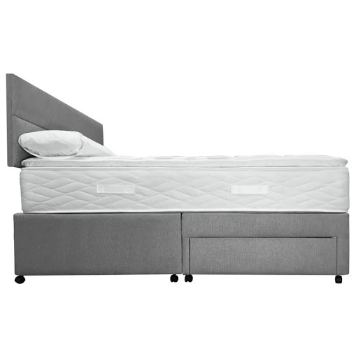 Myers Bed on Legs