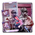 Special Forces Theme icon