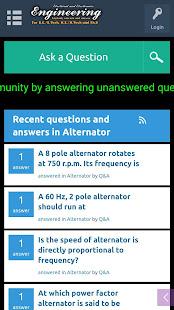 Download Alternator For PC Windows and Mac apk screenshot 1