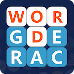 Word Grace Icon