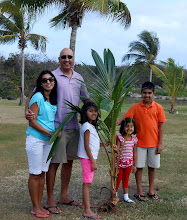 Photo: The Choudhri family celebrates their 15th anniversary