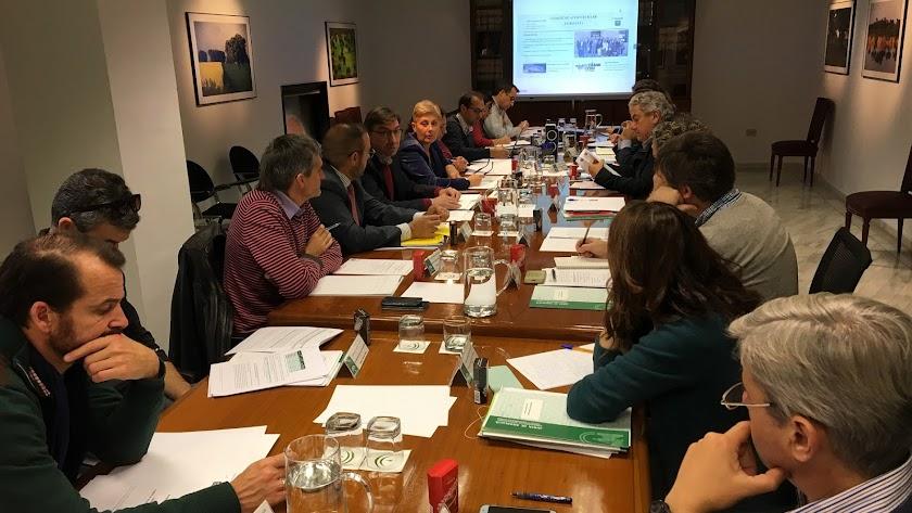 Comité de Acuicultura