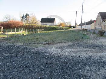 terrain à Bray-sur-Seine (77)