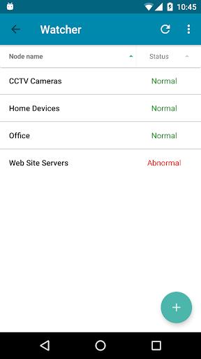 Screenshot for PingTools Pro in Hong Kong Play Store