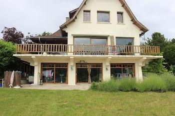 maison à Douriez (62)