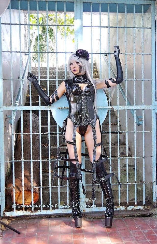 2016第一季的cosplay照片