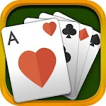 Solitaire by PlaySimple Icon