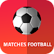 RedFoot - Live Football Scores - Sports TV 365