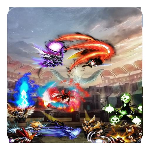 Shinobi War - Battle Of Ninja