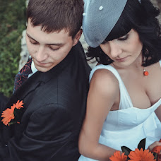 Wedding photographer Vadim Sem (VadimSem). Photo of 04.09.2013