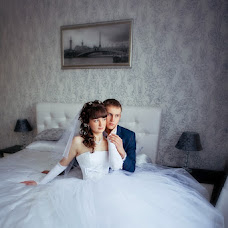 Wedding photographer Tatyana Cherepanova (anna211107). Photo of 25.02.2013