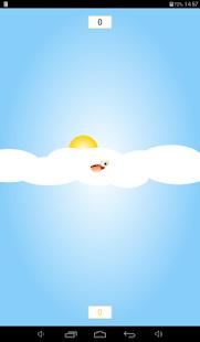 Floppy Duck - náhled