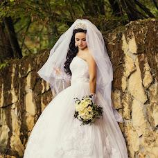 Wedding photographer Alla Sidorenko (ASPHOTO). Photo of 20.09.2014