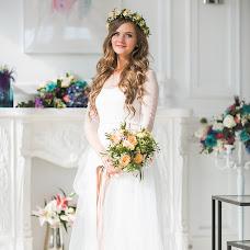 Wedding photographer Viktor Sergin (serginpro). Photo of 29.10.2016