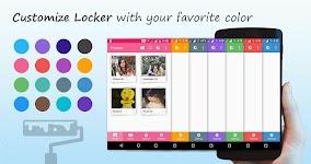 screenshot of Calc Vault-Photo,video locker,Safe Browser,Applock