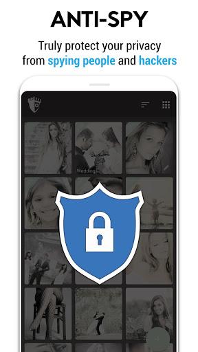 Photo Vault PRIVARY: Hide Photos, Videos & Files ss3
