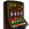 slot machine Joker Wild icon