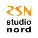 RSN - Radio Studio Nord icon