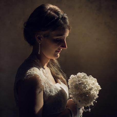 Wedding photographer Daniel Böth (danielboth). Photo of 17.11.2016