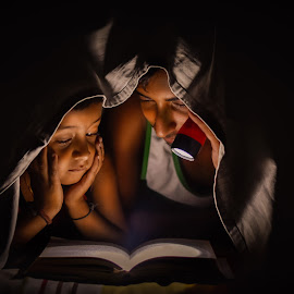 Light the book bright your future by Dipam Debnath - Uncategorized All Uncategorized