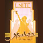 Anaheim Unite Belgian Tripel