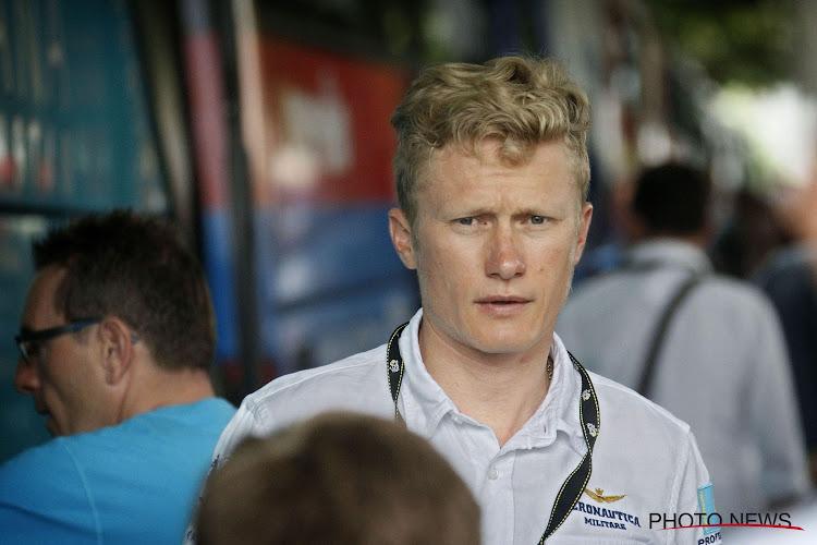 """Vinokourov reageert op dopingeruchten over Fuglsang en Lutsenko: """"Dat is absurd"""""""
