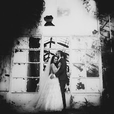 Wedding photographer Przemek Grabowski (pegye). Photo of 19.09.2018