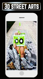 Street Art 3D Best Creative Painting Picture Ideas - náhled